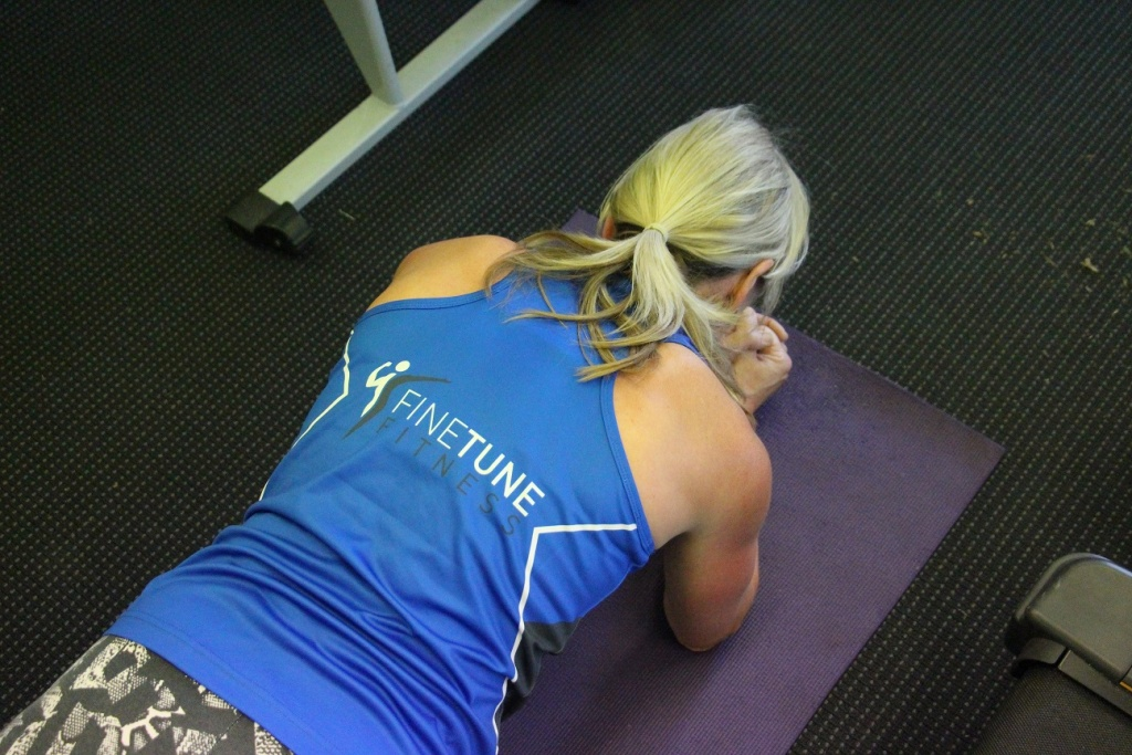 Fine Tune Fitness South Perth - Core Training & Group Fitness
