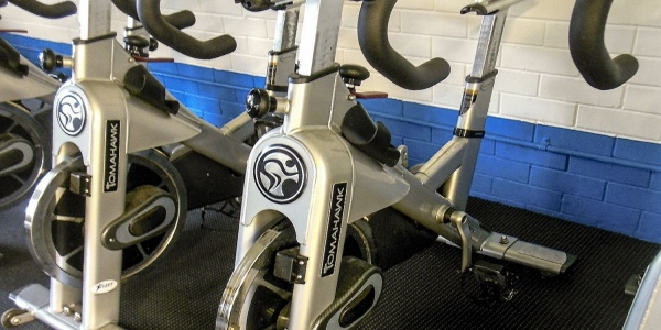 Fine Tune Fitness Gym South Perth Stationary Bikes