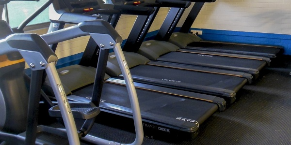 Fine Tune Fitness Gym South Perth Treadmills